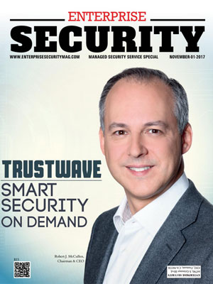 Trustwave: Smart Security On Demand