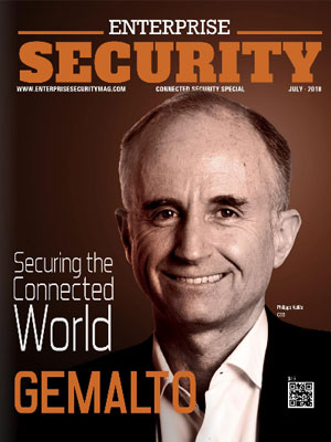 Gemalto: Securing the Connected World