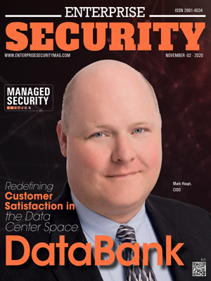 DataBank: Redefining Customer Satisfaction in the Data Center Space