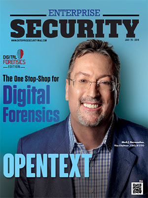 OpenText: The One Stop-Shop for Digital Forensics