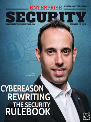 Cybereason: Rewriting the Security Rulebook