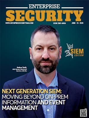 Next Generation Siem: Moving Beyond on-Prem Information and Event Management