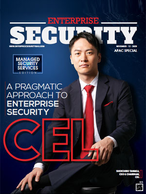 CEL:  A Pragmatic Approach to Enterprise Security