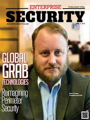 Global GRAB Technologies: Reimagining Perimeter Security