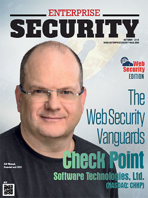 Check Point Software Technologies (NASDAQ: CHKP): The Web Security Vanguards