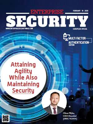 Attaining Agility While Also Maintaining Security