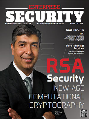 RSA Security:  New-Age Computational Cryptography