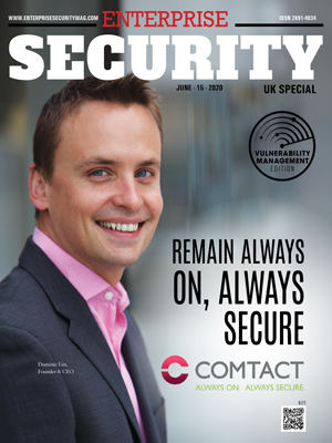Comtact: Remain Always On, Always Secure
