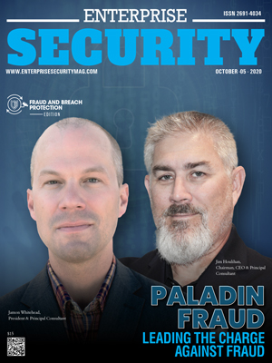Paladin Fraud: Leading the Charge against Fraud