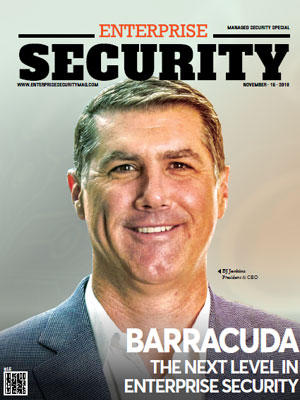 Barracuda: The Next Level in Enterprise Security