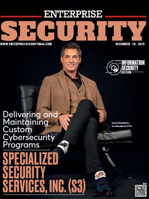 Specialized Security Services, Inc. (S3): Delivering and Maintaining Custom Cybersecurity Programs