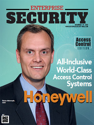 Honeywell: All-Inclusive World-Class Access Control Systems