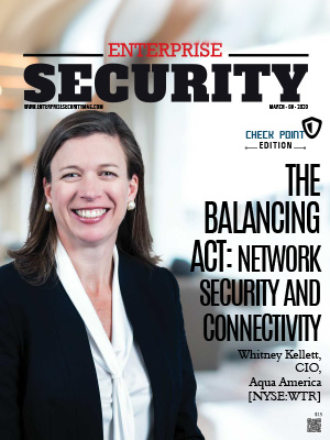 The Balancing Act: Network Security And Connectivity