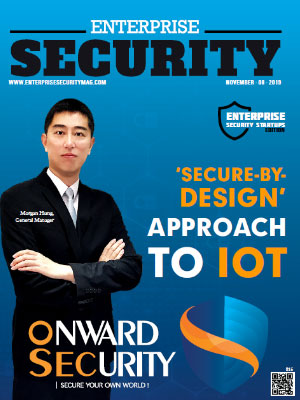 Onward Security: Secure-By-Design Approach to IoT