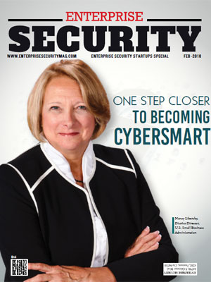 One Step Closer To Becoming Cybersmart