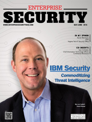 IBM Security: Commoditizing Threat Intelligence
