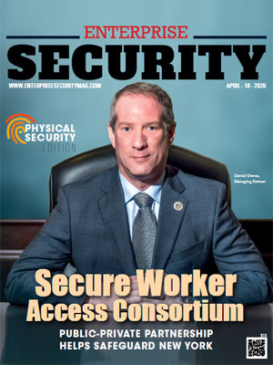 Secure Worker Access Consortium: Public-Private Partnership Helps Safeguard New York