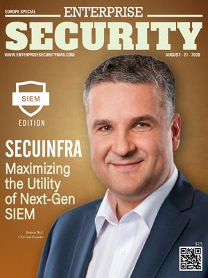 SECUINFRA: Maximizing the Utility of Next-Gen SIEM