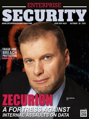 Zecurion: A Fortress against Internal Assaults on Data