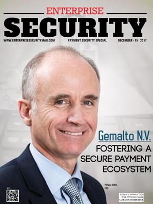 Gemalto N.V.: The Payment Security Specialist