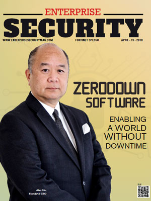 ZeroDown Software: Enabling A World Without Downtime