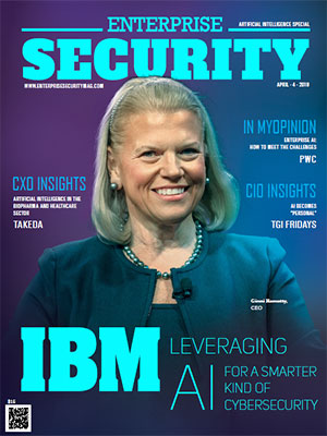 IBM: Leveraging AI for a Smarter Kind of Cybersecurity