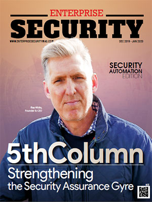 5thColumn: Strengthening the Security Assurance Gyre