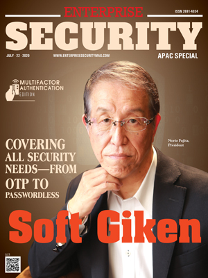 Soft Giken: Covering All Security Needs—from OTP to Passwordless