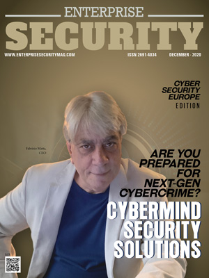 Cybermind Security Solutions: Are You Prepared For Next-Gen Cybercrime?