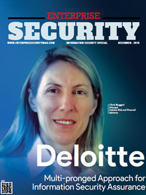 Deloitte: Multi-pronged Approach for Information Security Assurance