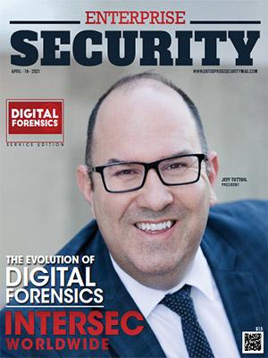Intersec Worldwide: The Evolution of Digital Forensics