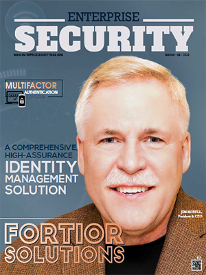 Fortior Solutions: A Comprehensive, High-assurance Identity Management Solution