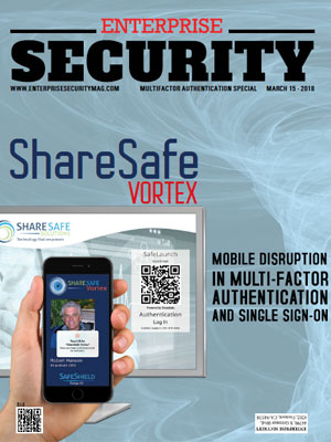 ShareSafe VORTEX: Mobile Disruption In Multi-Factor Authentication And Single Sign-On