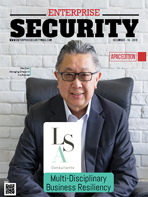 LSA Consultants: Multi-Disciplinary Business Resiliency