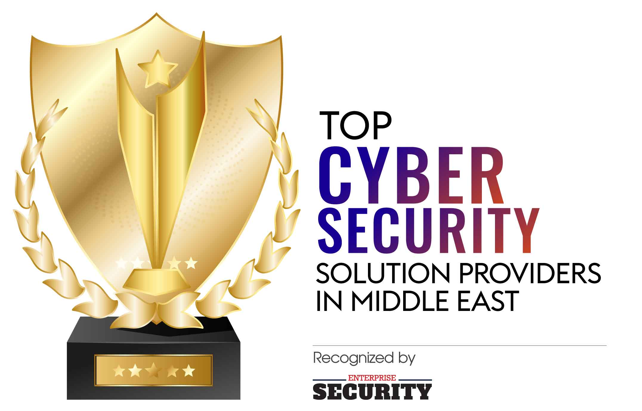 Top Cyber Security Solution Companies in Middle East