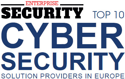 Top 10 Cyber Security Solution Providers in Europe - 2018