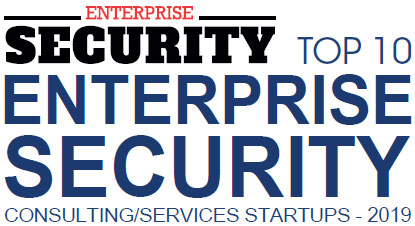 Top Enterprise Security Consulting/Services Startups