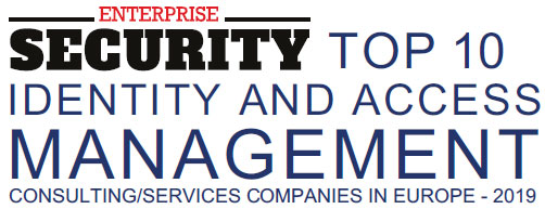 Top 10 Identity and Access Management Consulting/Services Companies in Europe - 2019