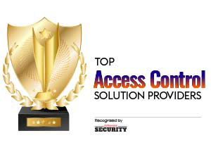 Top Access Control Solution Companies in APAC