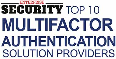 Top 10 Multifactor Authentication Solution Companies - 2020