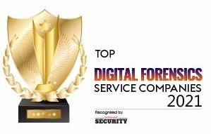 Top 10 Digital Forensics Service Companies - 2021