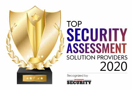 Top 10 Security Assessment Solution Companies - 2020