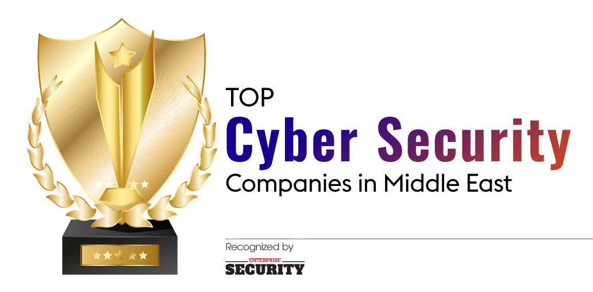 Top CyberSecurity Companies in Middle East