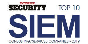 Top 10 SIEM Consulting/Services Companies - 2019