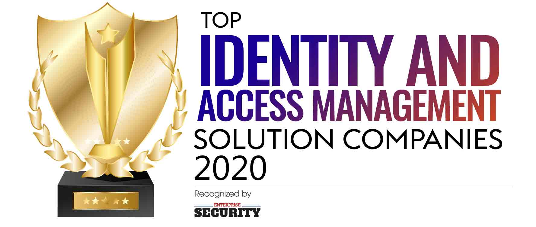 Top Identity and Access Management Companies