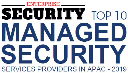Top 10 Managed Security Service Companies in APAC - 2019