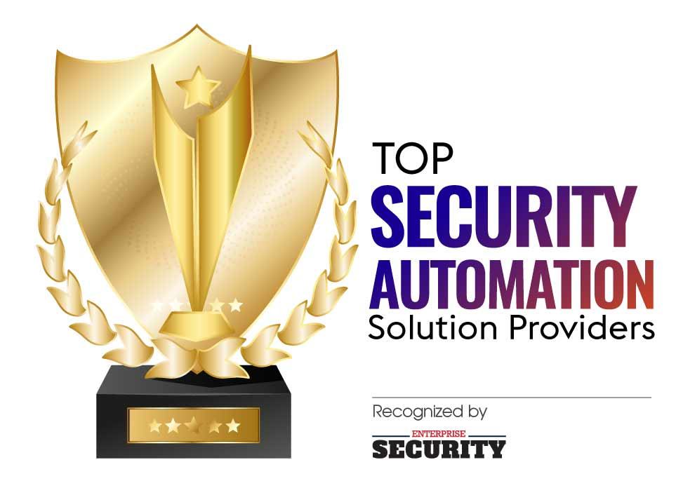 Top Security Automation Solution Companies