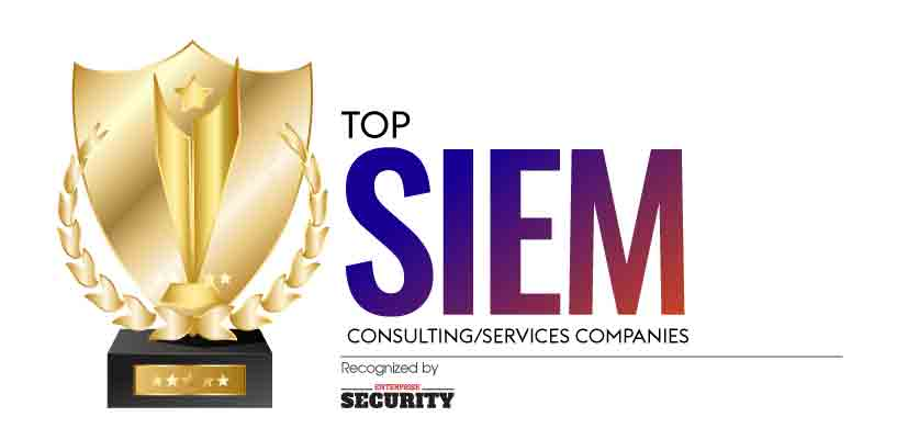 Top 10 SIEM Consulting/Service Companies - 2020
