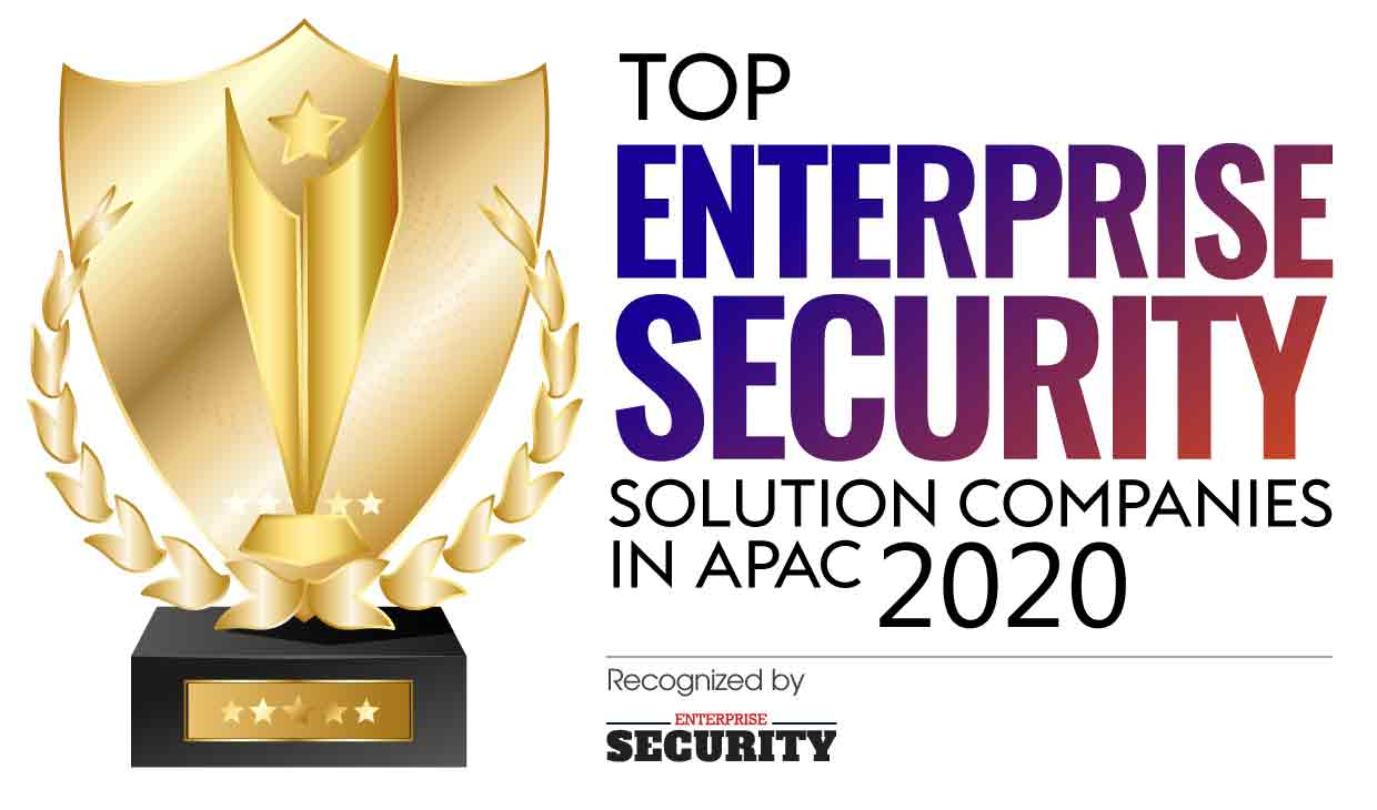 Top 10 Enterprise Security Solution Companies in APAC - 2020