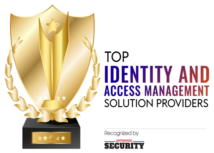 Top Identity and Access Management Solution Companies